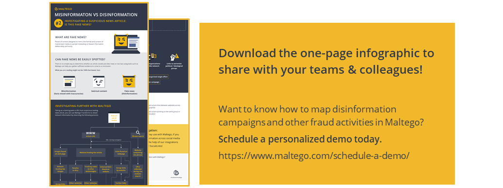 download infographic CTA